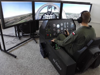 The future military pilots from Polish Air Force Academy on Erasmus+