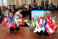 NATO Modelling and Simulation Group Meet at University of Defence