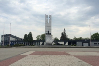 Visit to Polish Air Force Academy