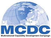 MCDC Info Age C2 Workshop in the University of Defence