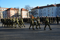University of Defence Marks 20 Years of Czech Membership in NATO