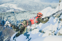 University of Defence Is Arranging New Winter Survival Release