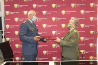 University of Defence and MLCC Cultivate Cooperation