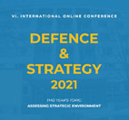 Coronavirus Pandemics as a Topic at Defence and Strategy 2021 Conference